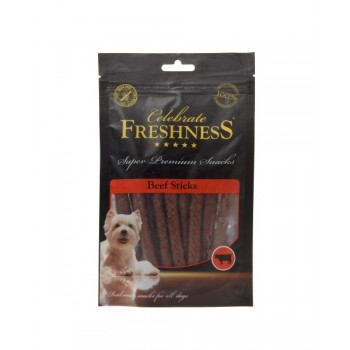 Celebrate Freshness BEEF STICKS 100gr
