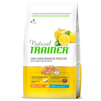 Trainer Natural Mini Light White Meats