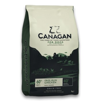 Canagan Dog Free-Run Chicken 2kg