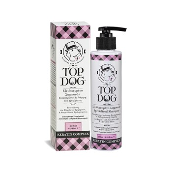 TOP DOG  Keratin Complex