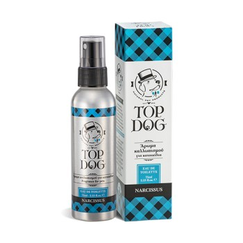 TOP DOG Perfume  Narcissus