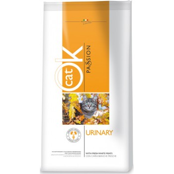 OK CAT ADULT URINARY 12.5KG