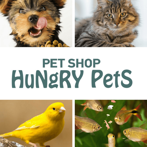Hungry-Pets