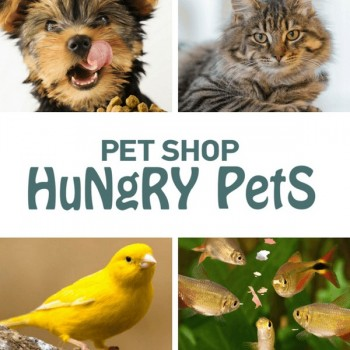 Hungry Pets